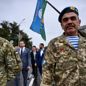 В Ужгороді відбувся марш пам'яті